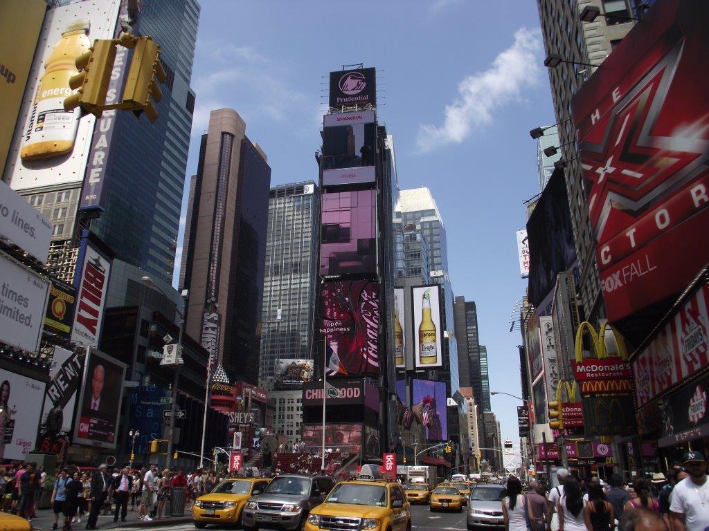 סאמר סקול ניו יורק