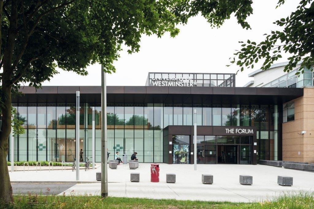 מרכז ווסטמינסטר