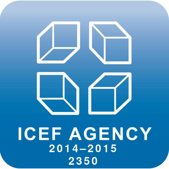 קמפוס לימודים הינה סוכן רשמי ומוכר על ידי ICEF